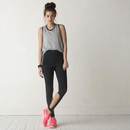 Girl Running Shoes Tumblr
